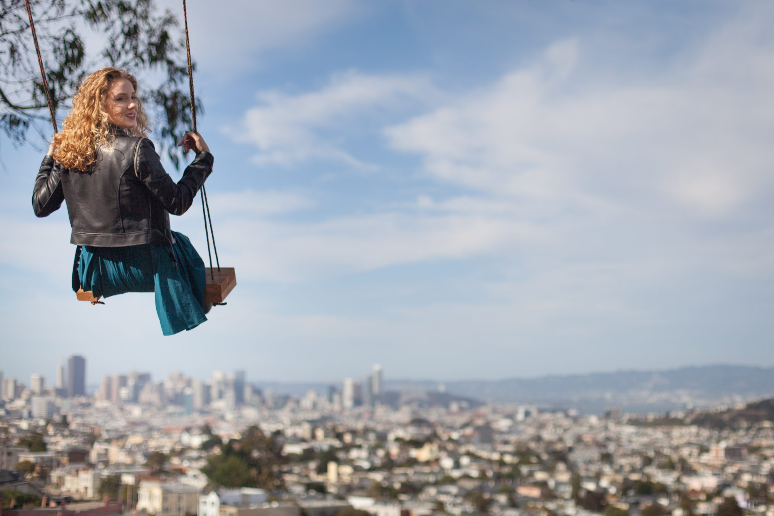 Know Your Ropes: Best 12 Spots with Swings in San Francisco for Fun and Selfies!