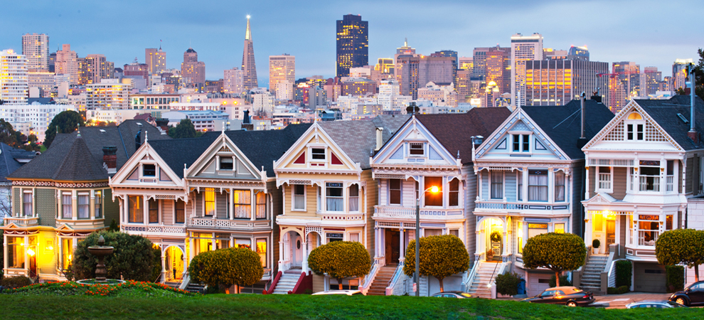 You need 180,600$ to live OK in San Francisco