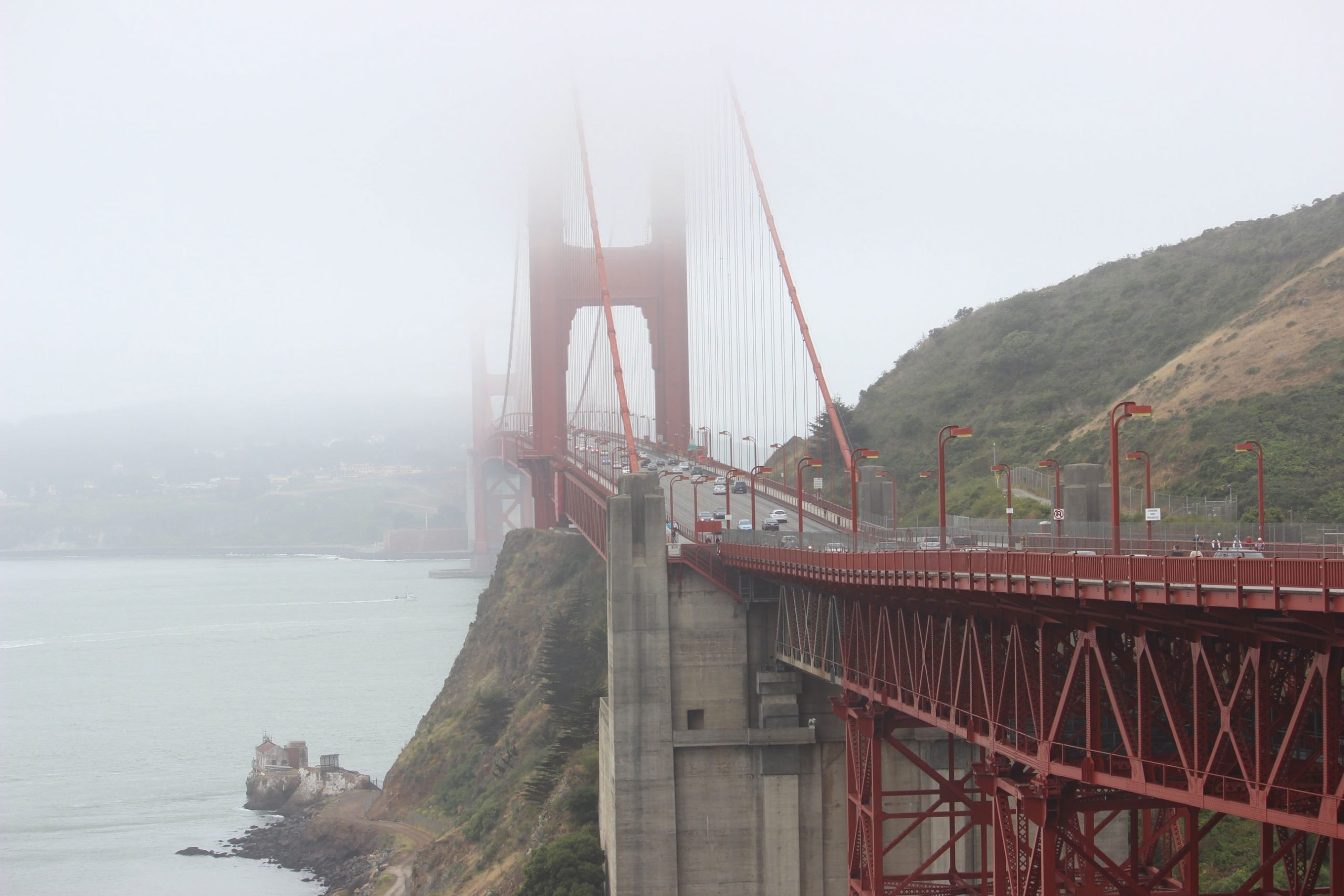 What Is The Weather In San Francisco In July? 5 Things You Need To Know
