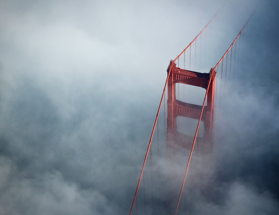 Why is the Golden Gate Bridge Singing? (Video)